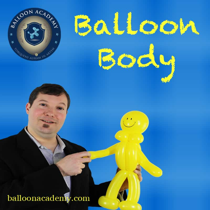 Two-Balloon Body