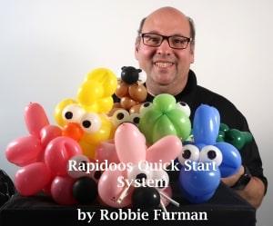 Robbie Furman's Rapidoos