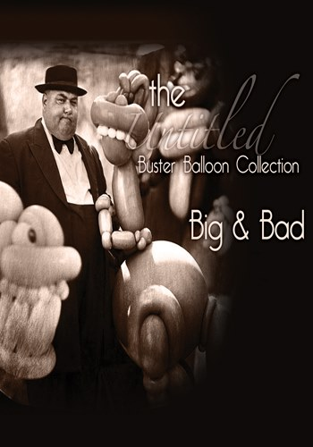 UBBC Big & Bad Artwork