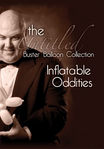 UBBC Inflatable Oddities Artwork