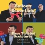 Balloon Essentials Cover Art