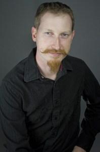 John Reid's Headshot
