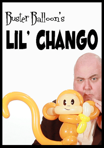 Lil Chango Artwork