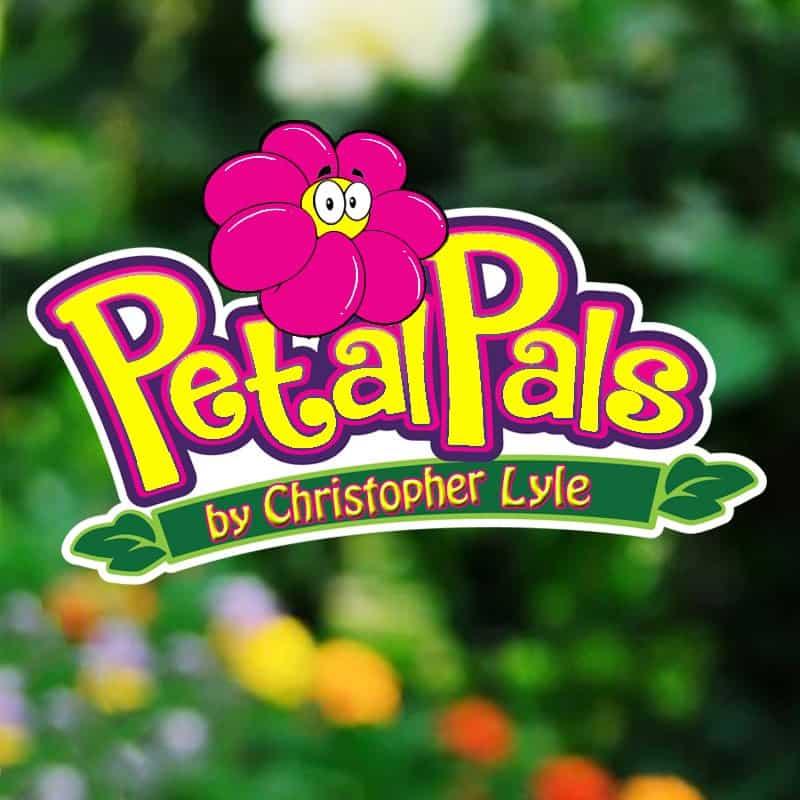 Petal Pals by Christopher Lyle